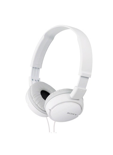 ZX110AP Kablolu Kulaküstü Kulaklık-Sony